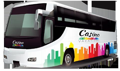 Casino Vacations Bus